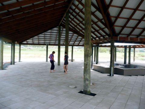 Tanby Garden Centre Atrium