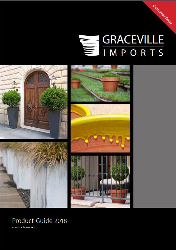 Graceville Catalogue