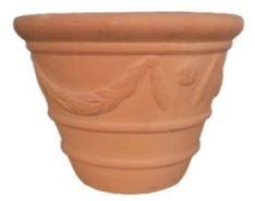tuscan pot italian terracotta